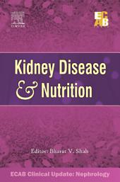 Kidney Disease and Nutrition - ECAB