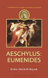 Aeschylus: Eumenides