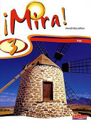 Mira 3 Rojo Pupil Book PDF