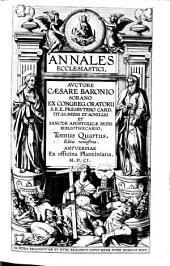 Annales Ecclesiastici: Volume 4