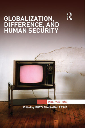 Globalization  Difference  and Human Security