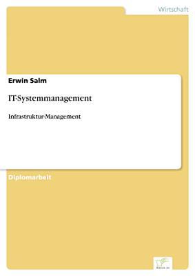 IT Systemmanagement PDF