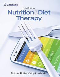 Nutrition Diet Therapy Book PDF