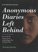 Anonymous Diaries Left Behind