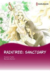 Raintree: Sanctuary: Harlequin Comics