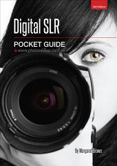 Digital SLR Pocket Guide 3rd Edition
