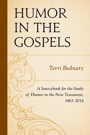 Humor in the Gospels PDF