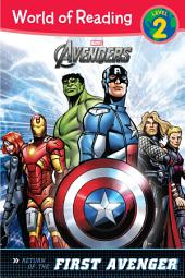 The Avengers: The Return of the First Avenger (Level 2): (Level 2)