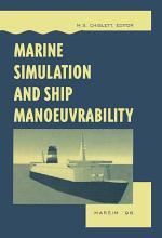 Marine Simulation and Ship Manoeuvrability