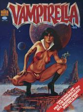 Vampirella Magazine #85