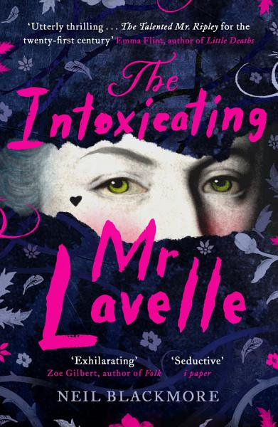 Download The Intoxicating Mr Lavelle Book
