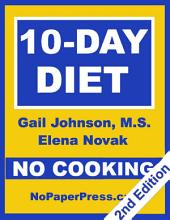 10-Day No-Cooking Diet