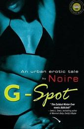 G-Spot: An urban erotic tale by