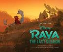 Art of Raya and the Last Dragon