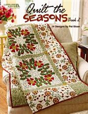 Quilt the Seasons PDF