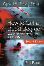 EBOOK: How to Get a Good Degree