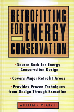 Retrofitting for Energy Conservation