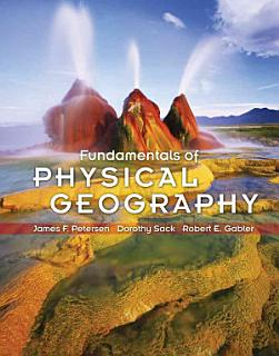 Fundamentals of Physical Geography Book