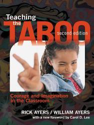 Teaching The Taboo Book PDF