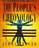 The People s Chronology Book