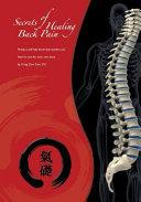 Secrets of Healing Back Pain