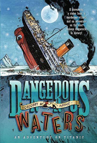 Download Dangerous Waters Book