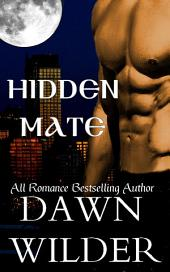 Hidden Mate (Billionaire Werewolf CEO Romance)