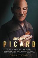 Star Trek     Picard PDF