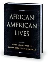 African American Lives PDF