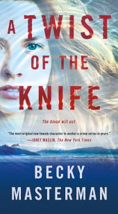 A Twist of the Knife: A Novel