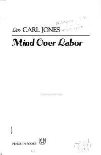 Mind Over Labor