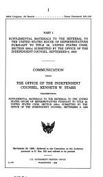 House Document