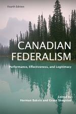 Canadian Federalism