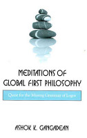 Meditations of Global First Philosophy PDF
