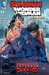 Superman/Wonder Woman (2013- ) #7