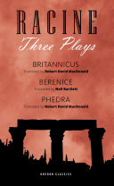 Racine: Three Plays