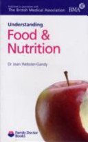 Understanding Food and Nutrition