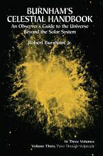 Burnham's Celestial Handbook, Volume Three