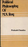 Political Philosophy Of M N  Roy PDF