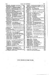 Collection intégrale et universelle des orateurs sacrés du premier et du second ordre: savoir : de Lingendes ... [et al.] et collection intégrale, ou choisie de la plupart des orateurs du troisième ordre : savoir : Camus ... [et al.], Volume31