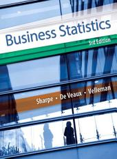 Business Statistics: Edition 3