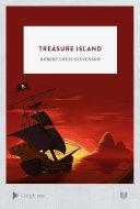 Treasure Island: Volume 1883 by Robert Louis Stevenson