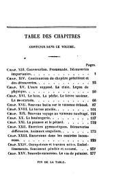 Le Robinson suisse; ou, Journal d'un père de famille naufragé avec ses enfants: Volume2