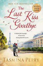 The Last Kiss Goodbye: Exclusive Chapter Sampler