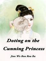 Doting on the Cunning Princess PDF