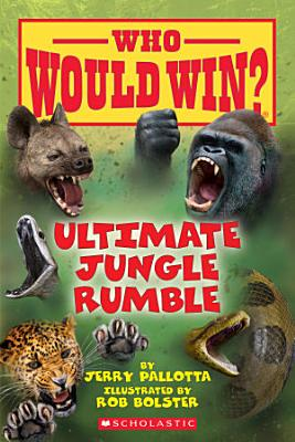 Ultimate Jungle Rumble  Who Would Win