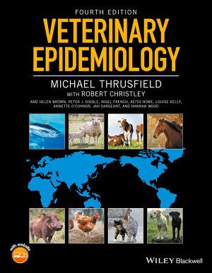 Veterinary Epidemiology PDF
