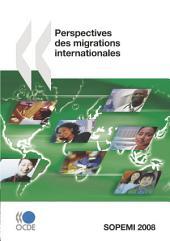 Perspectives des migrations internationales 2008