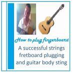A Successful Individual Guitar Uni-Requinto