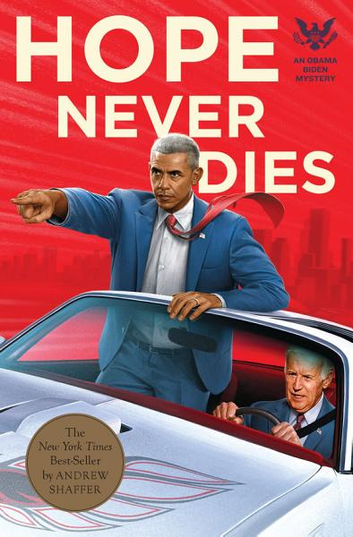 Download Hope Never Dies Book
